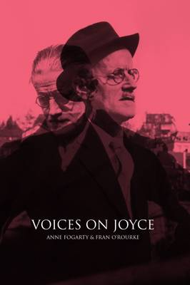 Voices on Joyce Jacket Image