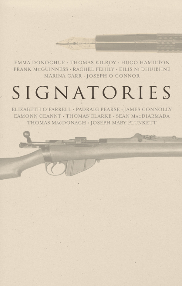 Signatories Jacket Image