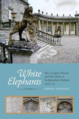 White Elephants Jacket Image