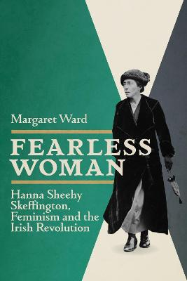 Fearless Woman Jacket Image
