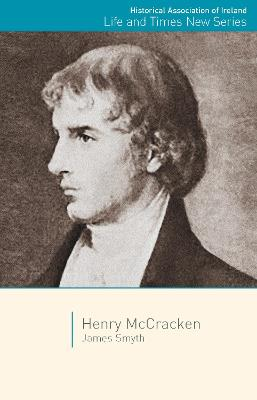 Henry Joy McCracken UNAVAILABLE please see ISBN 9781910820520 Jacket Image
