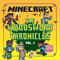 Jacket Image For: Woodsword Chronicles Volume 1