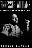 """""""Tennessee Williams"""" by Ronald Hayman"""
