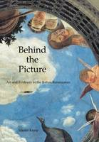"""""""Behind the Picture"""" by Martin Kemp"""