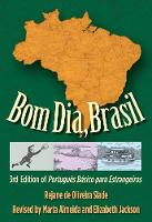 """""""Bom Dia, Brasil"""" by Rejane de Oliveira Slade"""
