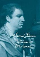 """The Works of Samuel Johnson, Vols 11-13"" by Samuel Johnson"