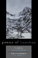 """Poems of Hanshan"" by Peter Hobson"