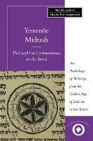 """""""Yemenite Midrash"""" by Y. Tzvi Langermann"""