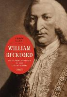 """""""William Beckford"""" by Perry Gauci"""