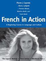 """French in Action"" by Pierre J. Capretz"