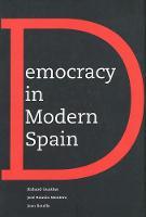 """Democracy in Modern Spain"" by Richard Gunther"