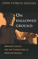 """On Hallowed Ground"" by John Patrick         Diggins"