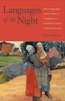 """Languages of the Night"" by Barry McCrea"