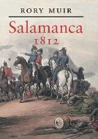 """Salamanca, 1812"" by Rory Muir"