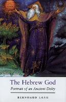 """The Hebrew God"" by Bernhard Lang"