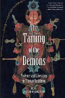 """The Taming of the Demons"" by Jacob P. Dalton"