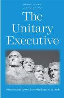 """The Unitary Executive"" by Steven G. Calabresi"