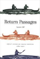 """Return Passages"" by Larzer Ziff"