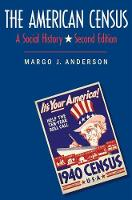 """""""The American Census"""" by Margo J.              Anderson"""