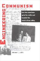 """Engineering Communism"" by Steven T. Usdin"