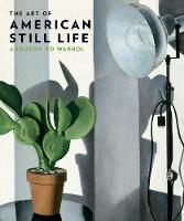 """""""The Art of American Still Life"""" by Mark D.              Mitchell"""