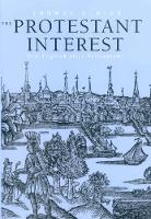 """The Protestant Interest"" by Thomas S. Kidd"
