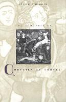 """""""The Romances of Chrétien de Troyes"""" by Joseph J.              Duggan"""