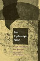 """Does Psychoanalysis Work?"" by Robert Galatzer-Levy"