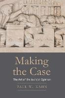 """Making the Case"" by Paul W.              Kahn"