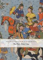 """""""Princeton's Great Persian Book of Kings"""" by Marianna Shreve          Simpson"""