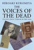 """The Voices of the Dead"" by Hiroaki Kuromiya"