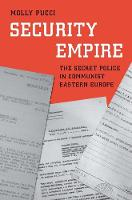 """Security Empire"" by Molly Pucci"