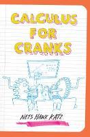 """Calculus for Cranks"" by Nets Hawk Katz"