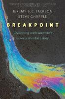 """Breakpoint"" by Jeremy B. C. Jackson"