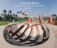 """Celestial Mirror"" by Barry Perlus"