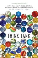 """Think Tank"" by David J. Linden"