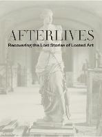 """""""Afterlives"""" by Darsie Alexander"""