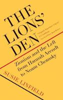"""The Lions' Den"" by Susie Linfield"