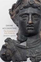 """Divine Accounting"" by Jennifer A Quigley"