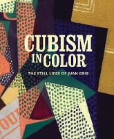 """Cubism in Color"" by Nicole Myers"