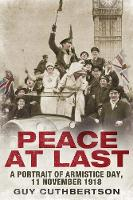 """Peace at Last"" by Guy Cuthbertson"