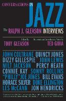 """Conversations in Jazz"" by Ralph J. Gleason"