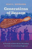 """Generations of Reason"" by Joan L. Richards"