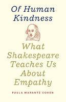 """Of Human Kindness"" by Paula Marantz Cohen"