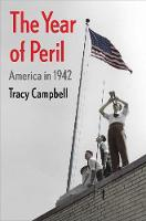 """The Year of Peril"" by Tracy Campbell"