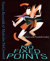 """No Fixed Points"" by Nancy Reynolds"