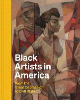 """Black Artists in America"" by Earnestine Lovelle Jenkins"