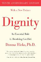 """Dignity"" by Donna Hicks"