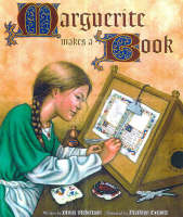 """Marguerite Makes a Book"" by Bruce Robertson"