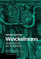 """""""History of the Art of Antiquity"""" by . Winckelmann"""